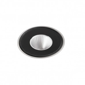 Frum Recessed Inox LED 5W 3000K 24º