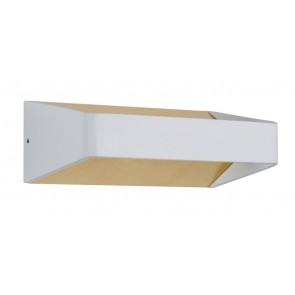 Wall Ceiling Bar WL LED 1x5,5W Weiß/Gold 230V Alu