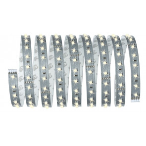 Function MaxLED 500 Stripe Länge 2,5 M metallisch 1-flammig rechteckig