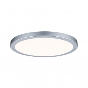 WallCeiling Atria LED-Panel 300mm 22W Chrom matt