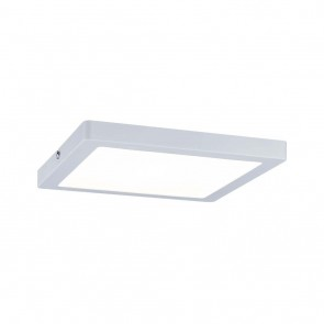 WallCeiling Atria LED-Panel 220x220mm 20W Weiß ma