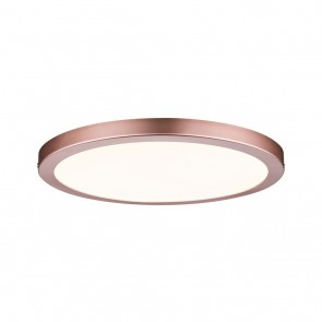 WallCeiling Atria LED-Panel 300mm 22W Rosegold 23