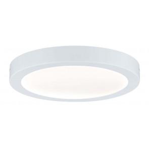 Abia Ø 30 cm weiß Kunststoff