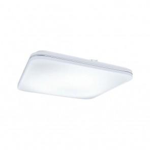 WallCeiling Costella LED 22W 430x430mm Weiß 230V