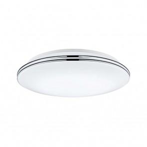 Costella LED, 22W, 450mm, weiß, 230V, acryl