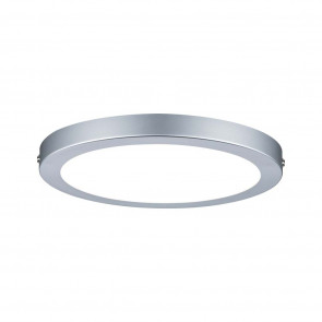 Atria LED, 220mm, 15W, 4000K, chrom