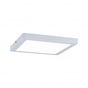 Atria, LED, IP20, 22 x 22 cm, weiß