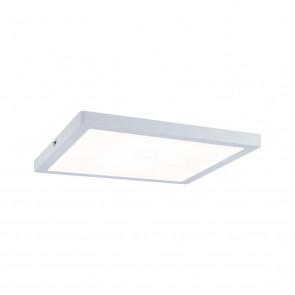 Atria, LED, IP20, 30 x 30 cm, weiß