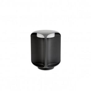 Bu-Oh Bollard Dark Grey H26 LED 12W 3000K