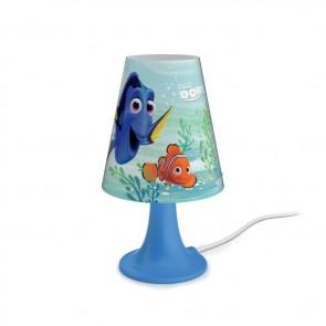 Findet Dory, LED, Höhe 24,4 cm