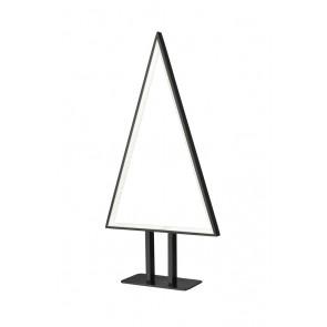 Pine, Höhe 50 cm, Schwarz