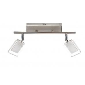 Vileta, 2-flammig, inkl LED