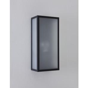 Messina Sensor, 1 x E27 60w max, schwarz, matt