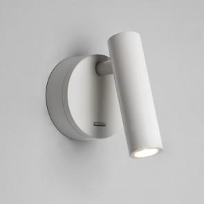 Enna Surface, 1 x LED 3w, weiß, Länge 110