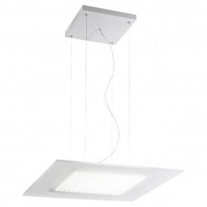 Dublight Sosp (L)LED 42W Plex Sat