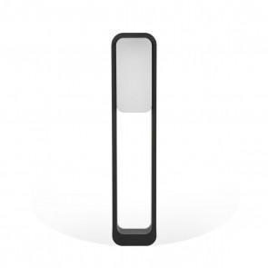 Sticker Bollard Dark Grey LED 10 W 3000K