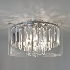 Asini, Kristallglas, Außenglas klar, 3x G9 max