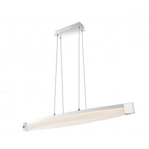 Vannes, Breite 90 cm, 3-Stufen-dimmbar, inkl LED
