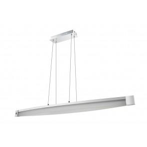 Vannes, Pendel 150 cm, 3-Stufen-dimmbar, inkl LED