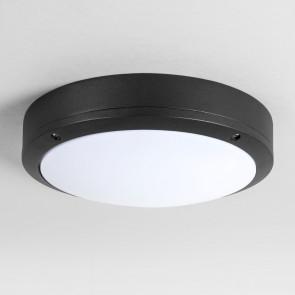 Arta 275 Round Ø 27,5 cm schwarz 1-flammig rund B-Ware
