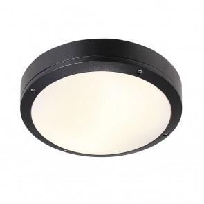 Desi 22, schwarz, 1 x LED, 6 W