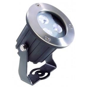 LED Power, schwarz, neutralweiß