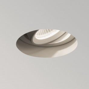 Astro Trimless Round Adjustable, weiß, 1 x LED 7,4w,