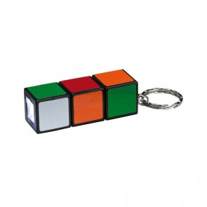 Function Magic Cube LED Light Multicolor Kunststo