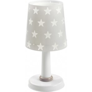Stars, E14, Höhe 30 cm, grau