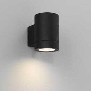 Porto Plus Single, 1x GU10 max 11W, schwarz, H
