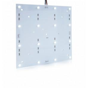 LED Modular Panel, kaltweiß