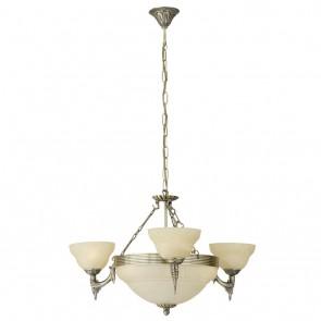 EGLO Marbella, 6-flammig, Höhe 110 cm