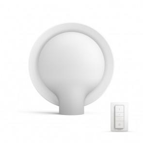 Felicity, LED, 800lm, Weiß, inkl. Dimmschalter