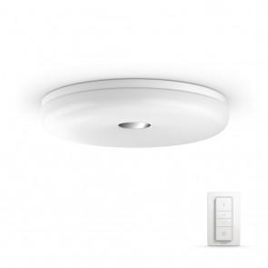 Struana, LED , 2400lm, weiß, inkl. Dimmschalter
