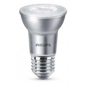 LED Classic E27 (PAR20) 6W (ersetzt 50W), 500lm, warmweiß 2700K, dimmbar