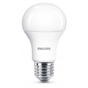 LED ersetzt 100W, E27, warmweiß (2700 Kelvin), 1521 Lumen, matt, 2er-Pack