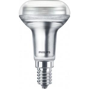 LED ersetzt 40W, E14, R50, warmweiß (2700 Kelvin), 210 Lumen, Reflektor, 2er-Pack