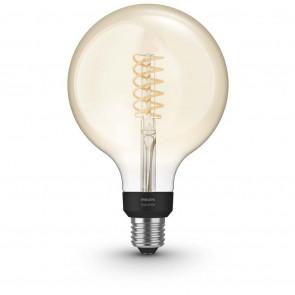 White Filament Giant Globe E27 7 W 550 lm 2100 K