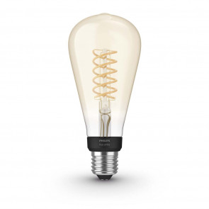 White E27 Filament Giant Edison