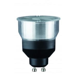 ESL Reflektorlampe 6W GU10 Short neck Tageslichtweiß