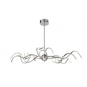 Octopus LED, Länge 130 cm