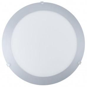 Mars 1, Ø 24,5 cm, Weiß-Silber