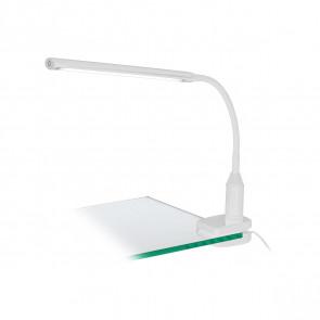 Laroa, LED, mit Touchdimmer, Höhe 27,5 cm, weiß