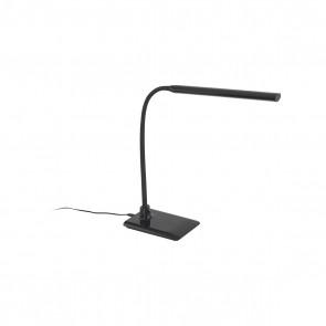 Laroa, LED, Höhe 32,5 cm, schwarz, mit Touchdimmer