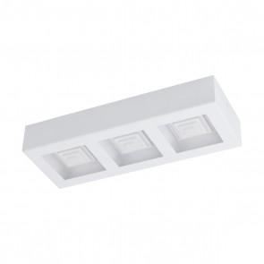 Ferreros, LED, 37 x 14 cm, weiß