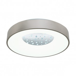 LED-DL Ø500 SILBER-WEISS-CHROM CRISTELO