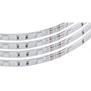 LED Stripes-Flex, 5m, kürz-, dimmbar, RGB, Fernbedienung