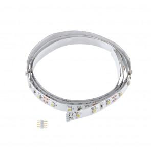 Led Stripes-Module Länge 1 M weiß 1-flammig rechteckig