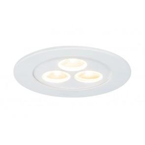 Micro Line Flat LED, weiß