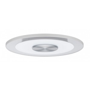 Paulmann Premium EBL Set Whirl rd dim LED 3x5,5W 230V 120mm Alu gedreht/Satin Alu/Acryl